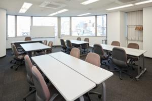 会議室2 13坪(島型)