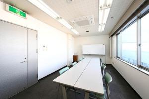 会議室8 5坪(後ろから)