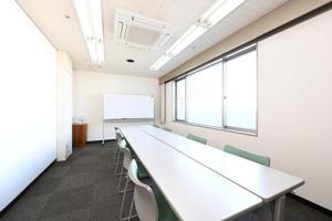 会議室8 5坪