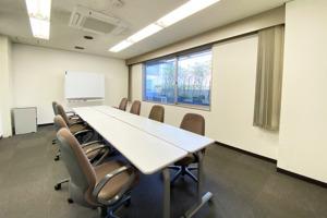 会議室3 7坪